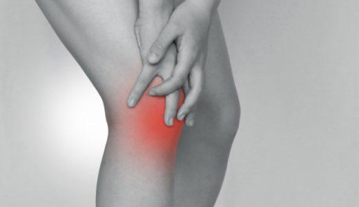 施術例 ~右膝の痛み~ 【60代 女性 無職】