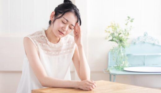 原因不明の頭痛の原因とは?